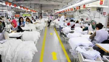 Tekstil Ürünleri Nakliyesi